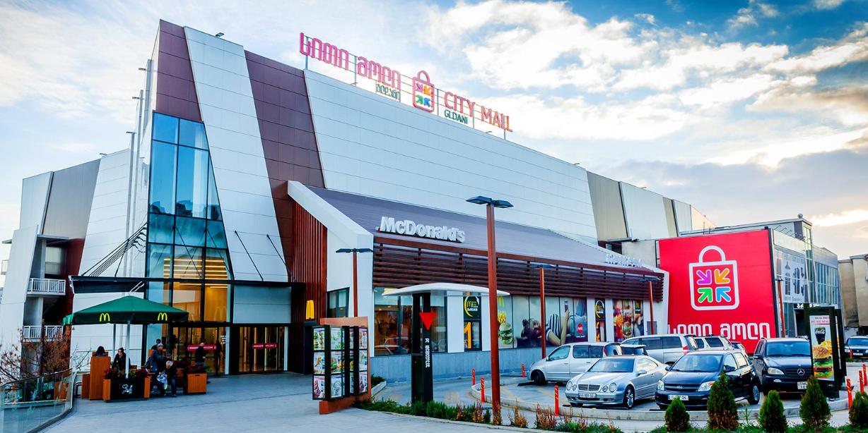 Retail Group Azerbaijan